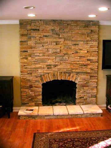 Photos and Examples of Our Masonry Work - Naper Valley Masonry, INC