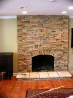 Cultured Stone After